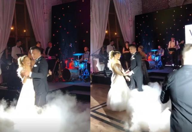 ślub Mai Bohosiewicz