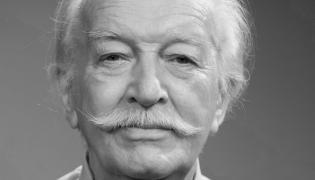 Henryk Błażejczak; fot. Waldemar Lewandowski/Teatr Darmatyczny w Płocku
