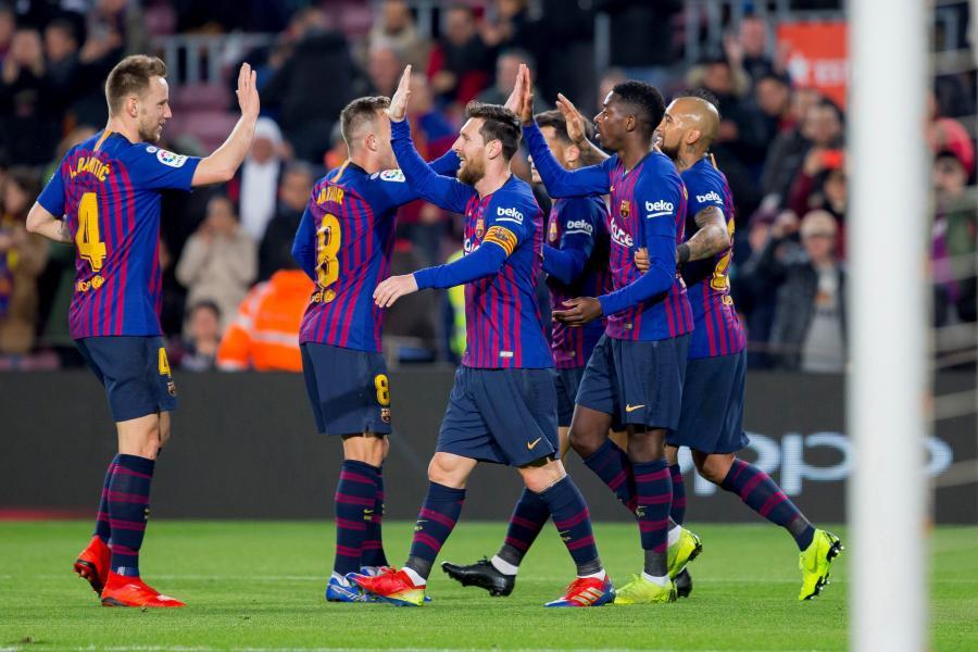bb909e0f1 Puchar Hiszpanii: Barcelona może odetchnąć. Nie będzie wykluczona ...