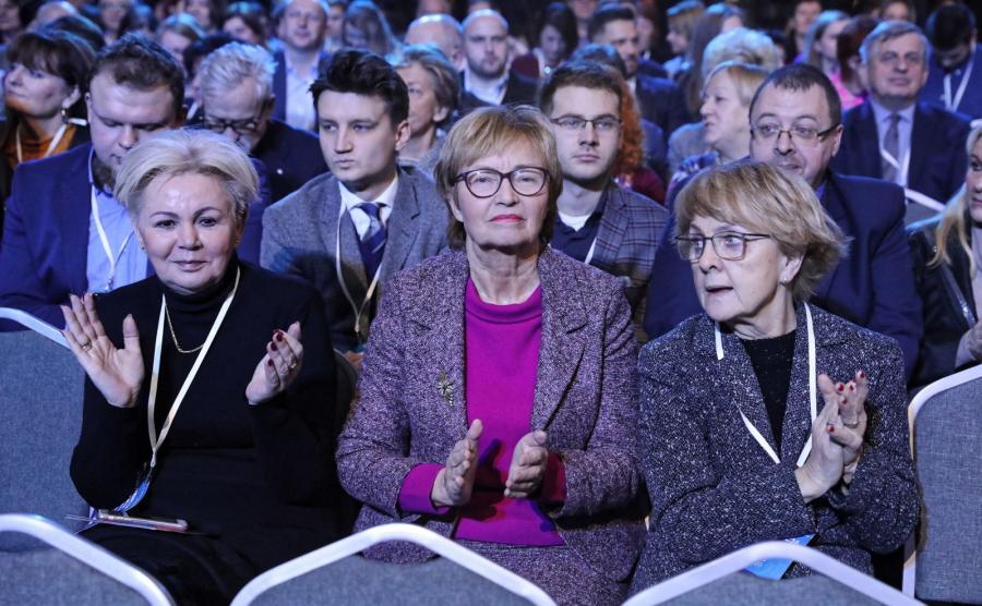 Konwencja Kobieta, Polska, Europa