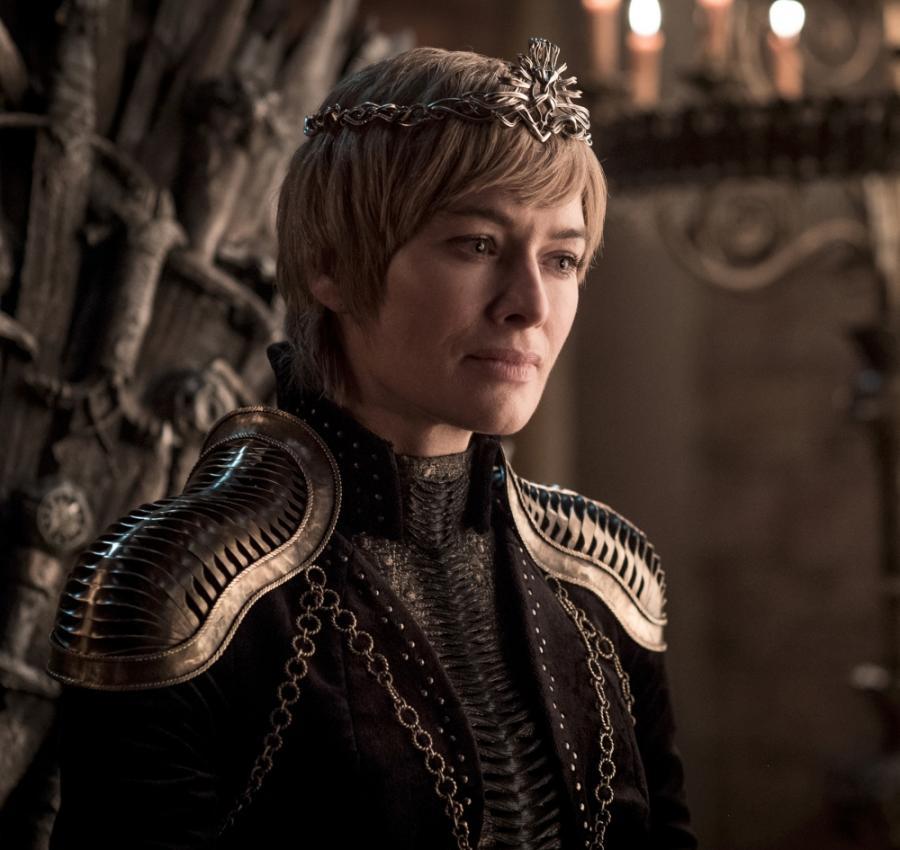 Gra o tron 8 / fot. Helen Sloan