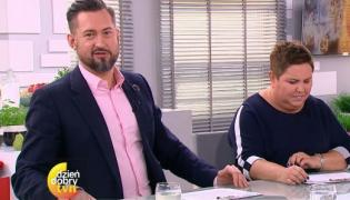 """Marcin Prokop i Dorota Wellman w """"Dzień Dobry TVN"""""""