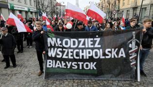 Marsz Młodzieży Wszechpolskiej