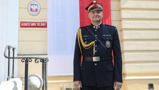 pułkownik Piotr Rękosiewicz