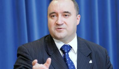 Gosiewski: Palikot byłby lepszym premierem