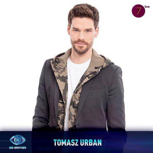 Big Brother - Tomasz Urban