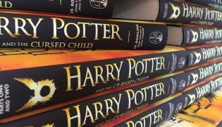 Książki o Harrym Potterze