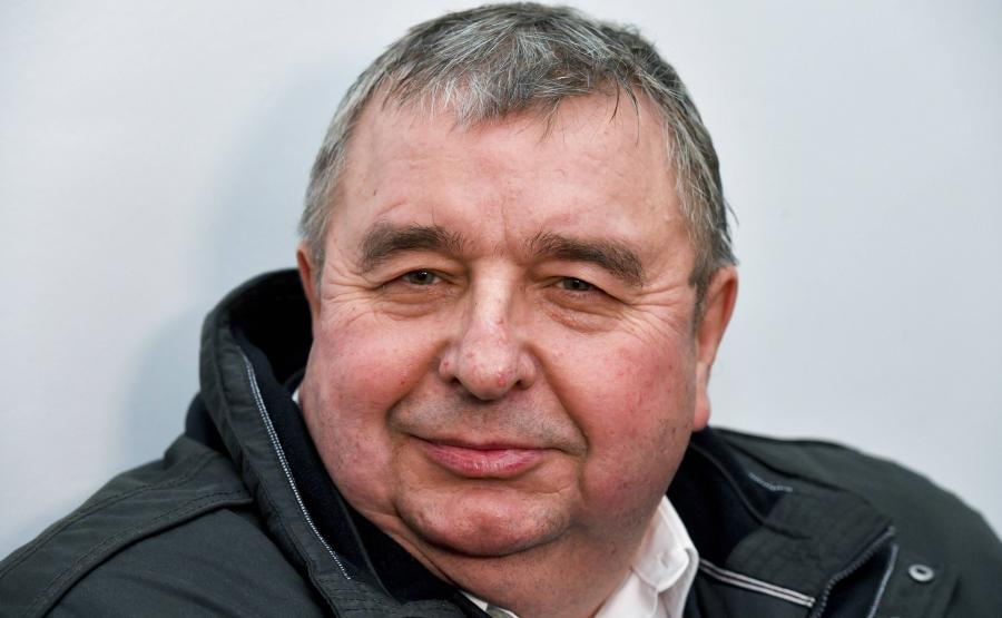 Jaroslav Stanik