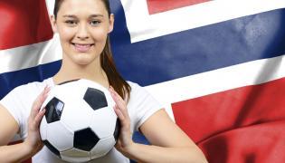 Norweska piłka nożna kobiet