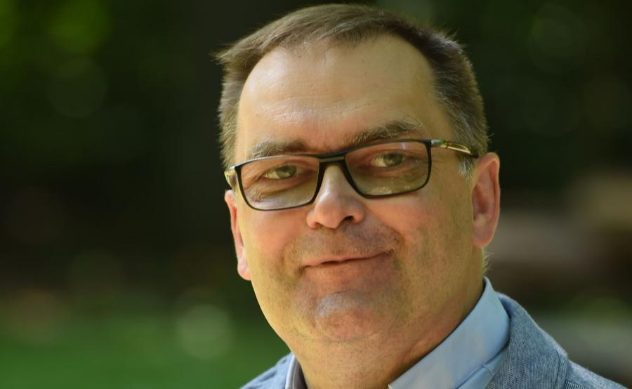 Ks. Marek Chrzanowski