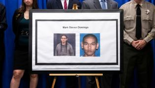 Mark Steven Domingo, niedoszły terrorysta z USA