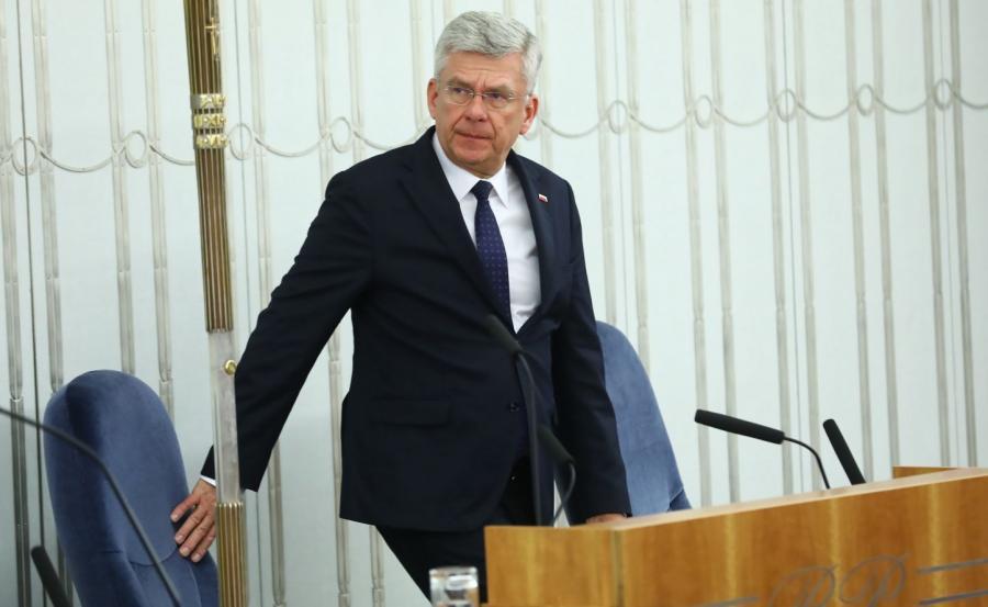 Marszałek Stanisław Karczewski