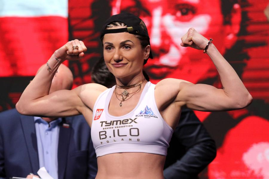 Ewa Brodnicka