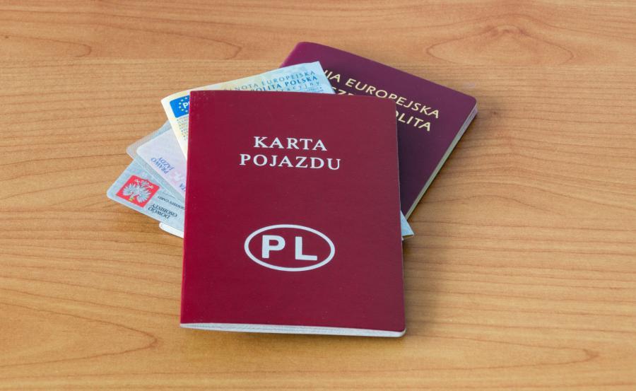 Polskie dokumenty