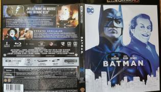 Batman remaster