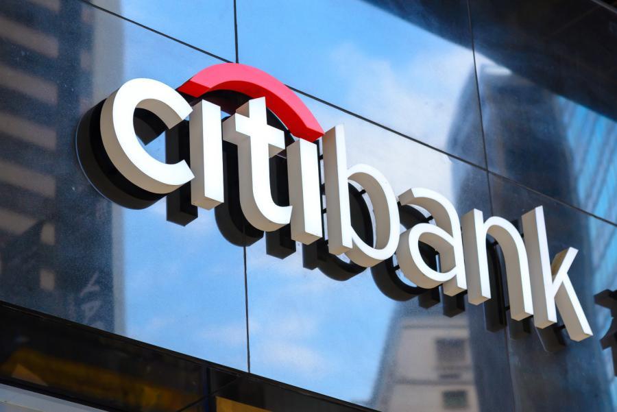 Oddział Citibanku