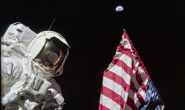 Mija 50 lat od misji Apollo 11. Oto fotograficzna podróż z Ziemi na Księżyc [ZDJĘCIA]