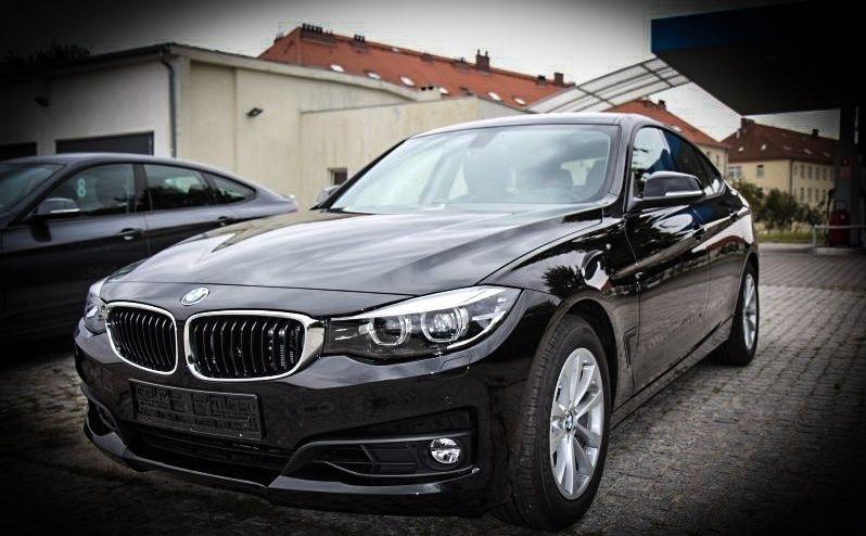 Nieoznakowane policyjne BMW 330i Gran Turismo już na drogach Dolnego Śląska