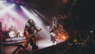 Lordi jedną z gwiazd Pol'and'Rock Festival 2019