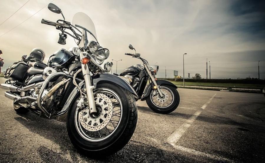 Motocykle Harley-Davidson