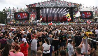 Godzina W na Pol'and'Rock Festival