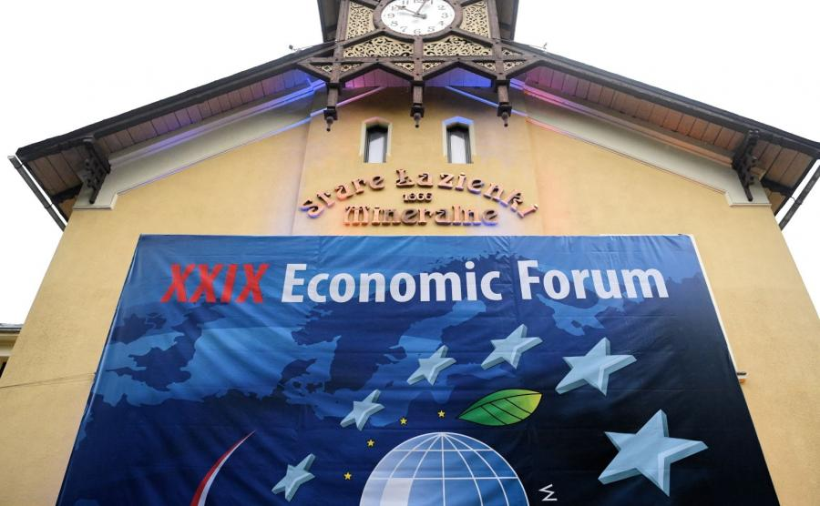 Forum rozpoczyna się 3 września