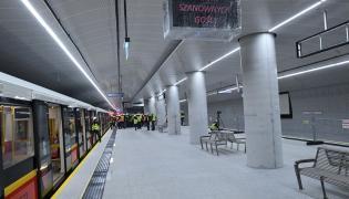 Metro na Targówku