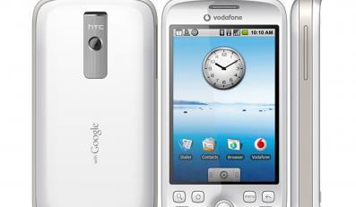 Nowy google-phone od HTC