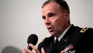 Gen. Ben Hodges