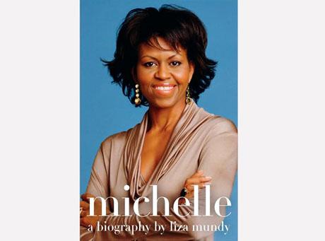 Michelle Obama opanowała księgarnie