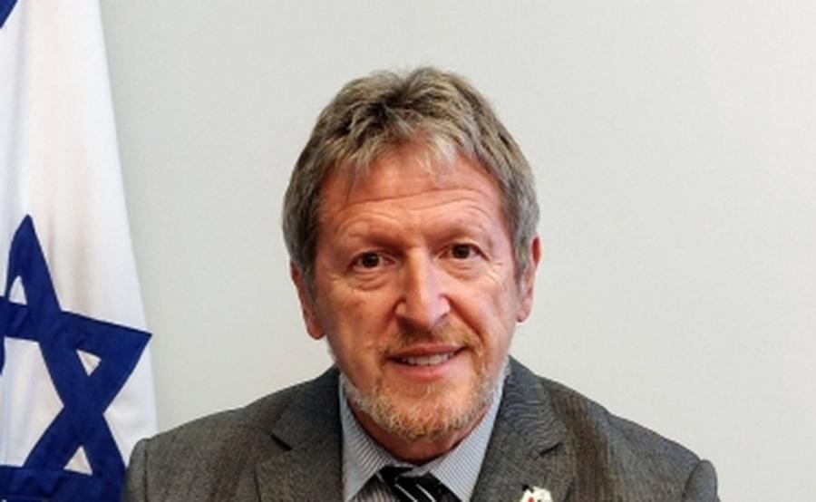Alexander Ben Zvi