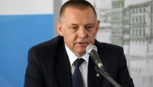 Marian Banaś prezes NIK