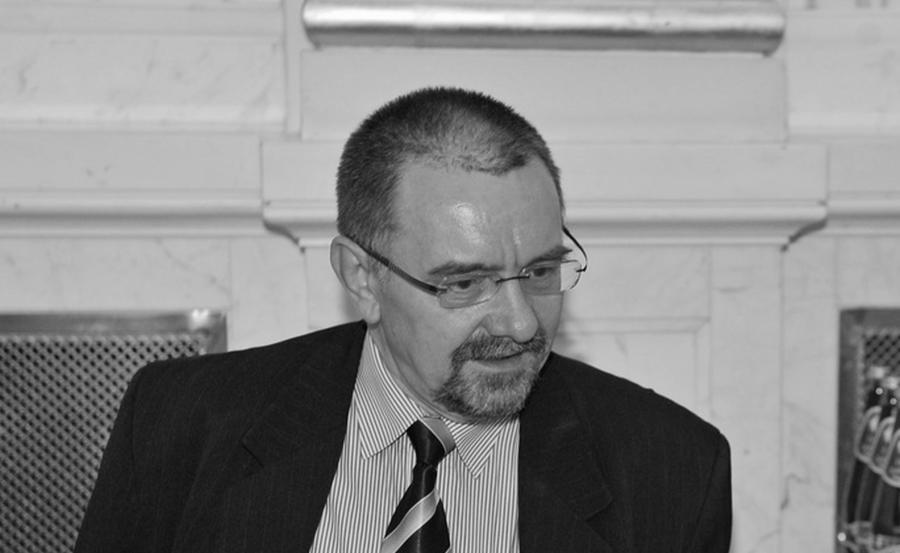 Romuald Dębski