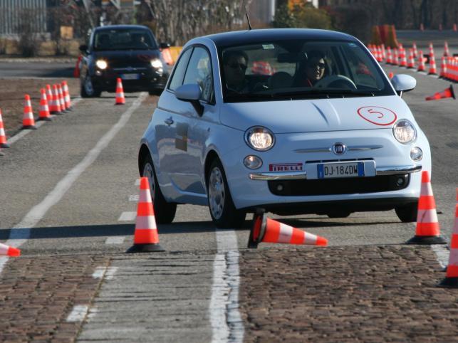 Pirelli pokazało opony, króre mają za zadanie zaoszczędzić pieniądze użytkowników dróg