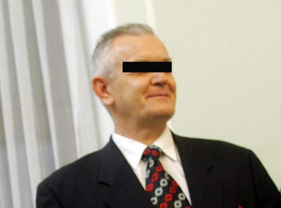 Były wiceszef MON generał Piotr Cz. podejrzany o łapówki