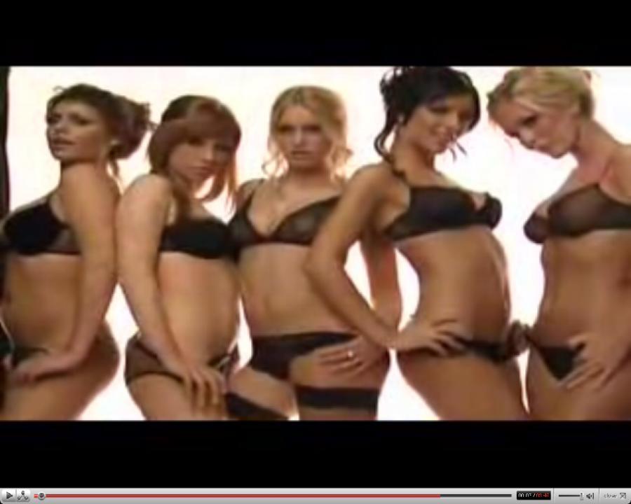 Wideo poradnik dla kupujących seksowną bieliznę