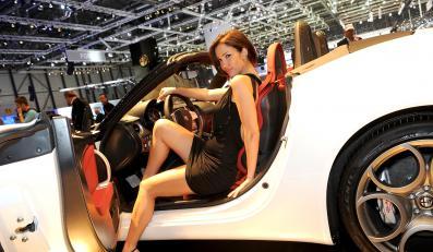Kobieta czy facet? Już wiadomo kto jest mistrzem kierownicy!
