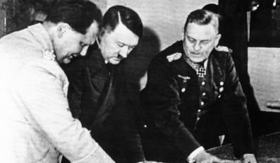 Hitler wyprzedził Hollywood! Sensacyjne filmy 3D z Trzeciej Rzeszy