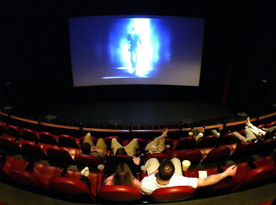 W Łodzi powstało nowe kino