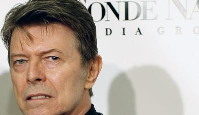 """Dawid Bowie doczekał się albumu """"ku czci"""""""