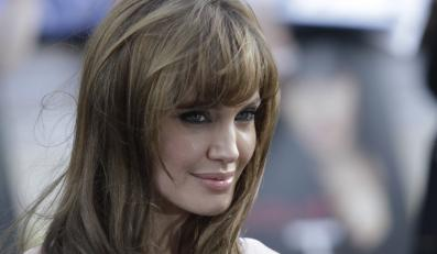 Diaboliczna Jolie?
