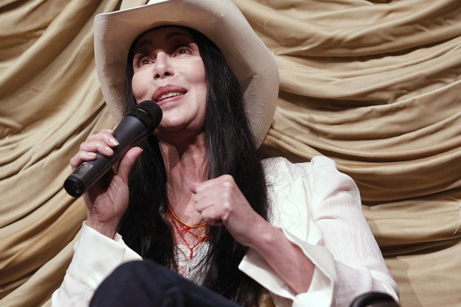 Zakochana Cher