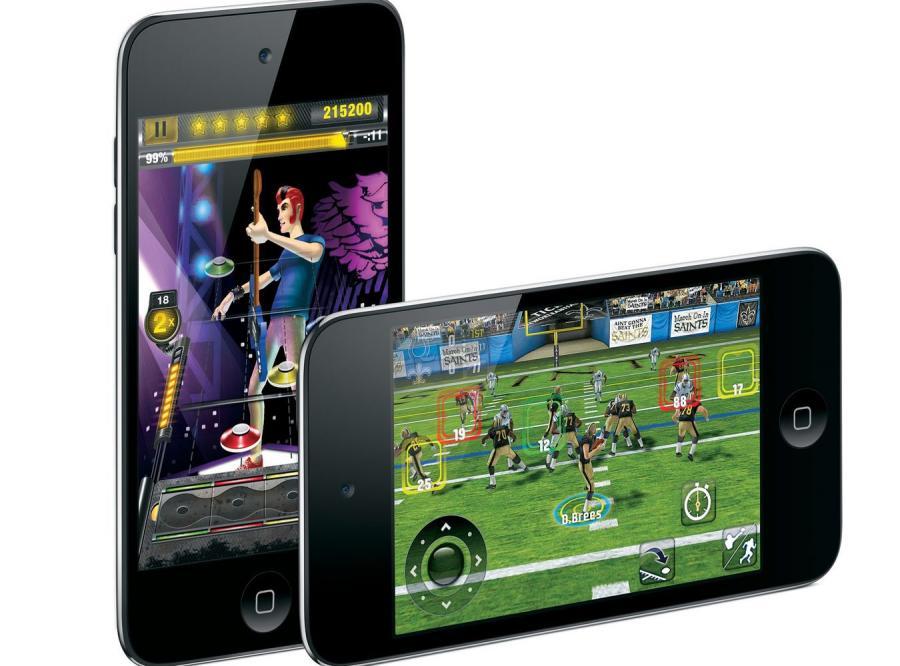 Apple zmieniło iPoda. Będzie jak iPhone