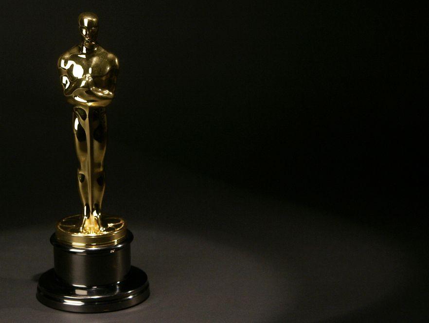 Oscar –najsłynniejsza nagroda w świecie filmu
