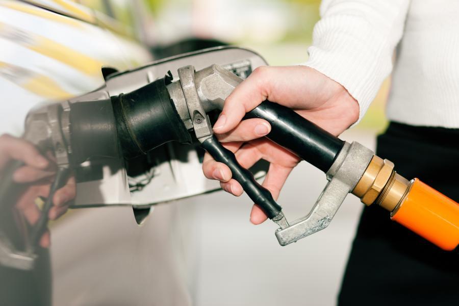 Polscy kierowcy jeżdżą autami na gaz. Na potęgę