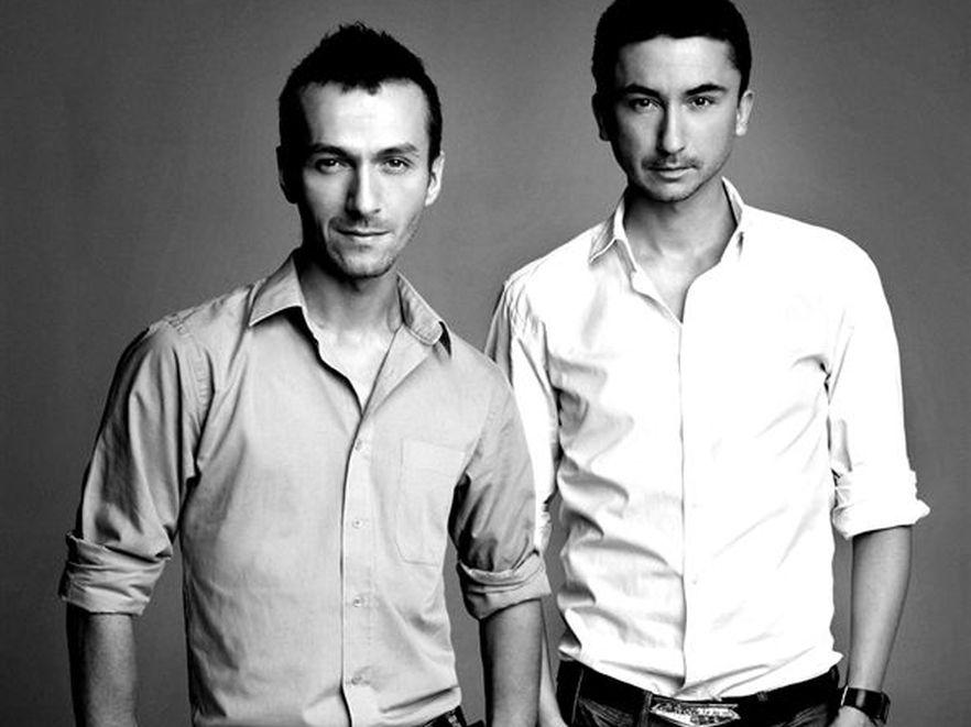 Paprocki i Brzozowski to znana marka w modowym świecie.