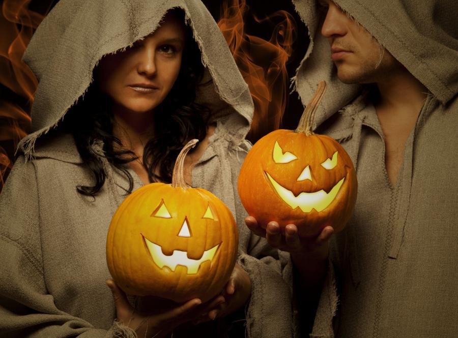 Halloween na dobre zagościło w kalendarzu polskich świąt.