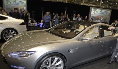 Jak Tesla rozpala wyobraźnię