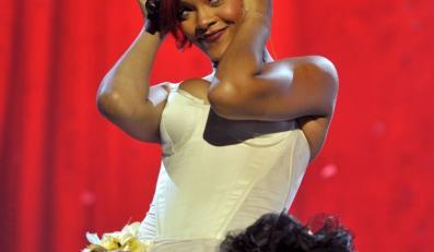 Rihanna znalazła miłość