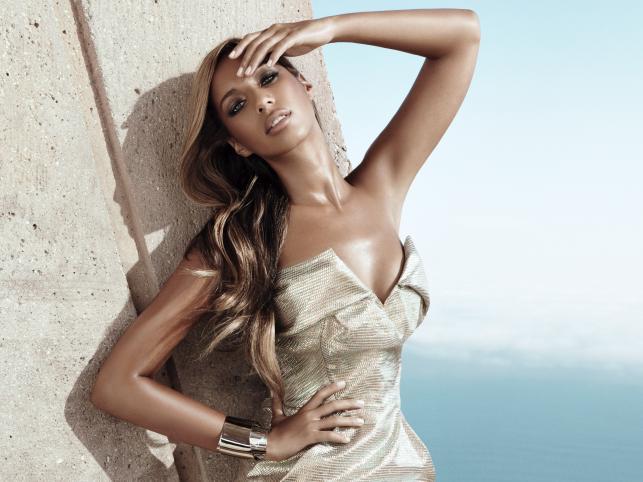 2. Leona Lewis